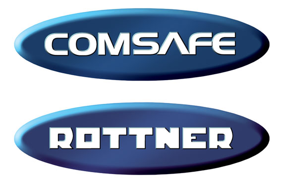 Rottner Security logo